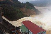 """Chủ đầu tư """"buồn"""" vì nói ngập lụt chủ yếu do thuỷ điện Hố Hô"""