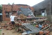 50.000 học sinh Bình Định không còn sách vở đến trường