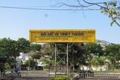 Vụ lấy công viên xây bãi đậu xe: Chủ đầu tư bất chấp pháp luật