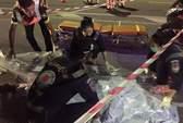 Tai nạn giao thông, 4 người Việt tử vong ở Lào và Thái Lan