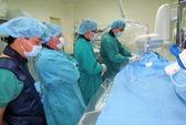 Kỹ thuật mới điều trị u xơ tuyến tiền liệt