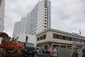 5 người tử vong do rơi thang máy công trình khách sạn