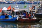 Thợ lặn chết đuối thương tâm trên sông Hàn