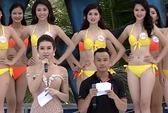 Thi Bikini- Cuộc thi Hoa hậu Việt Nam 2016