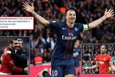 Ibrahimovic đến M.U: Cantona mới hay lại là Falcao?