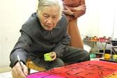 Họa sĩ tài danh Nguyễn Tư Nghiêm qua đời