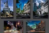 Nét đẹp kiến trúc Sài Gòn - TP HCM qua ảnh
