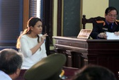Xét xử đại án Ngân hàng Xây dựng: Bà Trần Ngọc Bích nói gì?