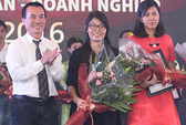 Báo Người Lao Động đoạt 2 giải viết về doanh nhân, doanh nghiệp