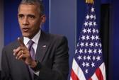 Tổng thống Obama kêu gọi nghiêm túc