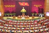 Trung ương nhất trí giới thiệu nhân sự lãnh đạo cấp cao nhà nước