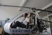 Bộ chỉ huy quân sự nói gì về trực thăng của ông Bùi Hiển?