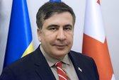 Cựu Tổng thống Georgia lập đảng mới ở Ukraine