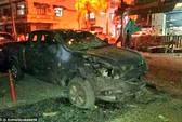 Thái Lan: Đánh bom xe tại khách sạn, 31 người thương vong
