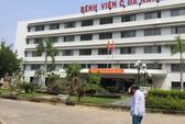 Đà Nẵng: Nhảy lầu bệnh viện, một giáo viên tử vong
