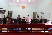 Chánh tòa bị tố làm sai lệch hồ sơ