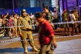Campuchia: Nổ lựu đạn tại thủ đô Phnom Penh