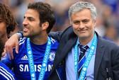 Fabregas: Mourinho bị sa thải vì quá tin cầu thủ Chelsea