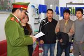 Vụ cướp ngân hàng ở Huế: Người dân giúp sức bắt nghi phạm