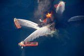 Những kẻ hủy diệt môi trường: Sự cố tràn dầu 20 tỉ USD