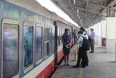 Đường sắt giảm giá vé trong dịp lễ 30-4 và 1-5