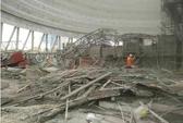 Trung Quốc: Tai nạn tại nhà máy điện, 40 người thiệt mạng