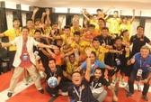 Chất Đức trong kỳ tích U19 Việt Nam