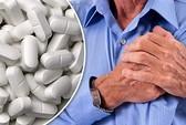 Thận trọng với paracetamol