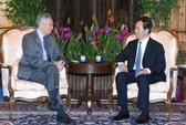 Việt Nam - Singapore mở rộng hợp tác kinh tế