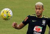 Neymar với mối hận Colombia