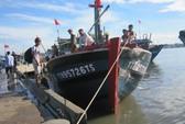 Khẩn trương hỗ trợ ngư dân vùng cá chết