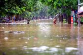 11 người chết và mất tích vì mưa, lũ