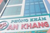 Phạt phòng khám có bác sĩ Trung Quốc 102 triệu đồng