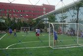 Sân chơi sau giờ tan ca cho CNVC-LĐ