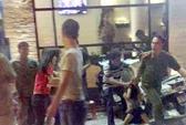 Giám đốc Công an TP HCM lên tiếng vụ công an kéo người dân