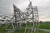 Phó Thủ tướng: Làm rõ nguyên nhân đổ cột điện 500 KV