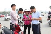 Giật mình với giá vé chợ đen trận Việt Nam - Indonesia