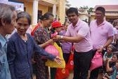 C.P Việt Nam hỗ trợ khẩn cấp miền Trung bị lũ lụt