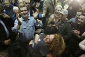 Bầu cử Iowa: Ông Ted Cruz bất ngờ