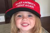 Con trai ông Trump tung