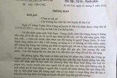 Công an Hà Giang lên tiếng về vụ bắt cóc, mổ lấy nội tạng