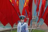 Cận cảnh Triều Tiên trong ngày trọng đại