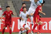 Dùng 10 dự bị, Nhật vẫn thắng đậm U19 Việt Nam