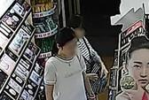 Trung Quốc: Hội phụ nữ nhà giàu... thi trộm cắp