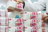 Trung Quốc chìm ngập trong nợ xấu