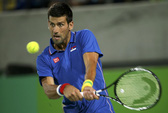 Xem Djokovic và lịch ngày đầu US Open 2016