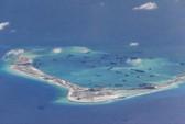 Trung Quốc bắn tên lửa thật ở biển Đông