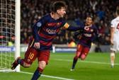 Neymar và Suarez