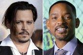 Johnny Depp-