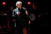 Bob Dylan thấy như